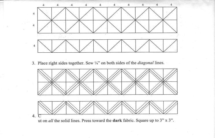 jcqg mystery triangles
