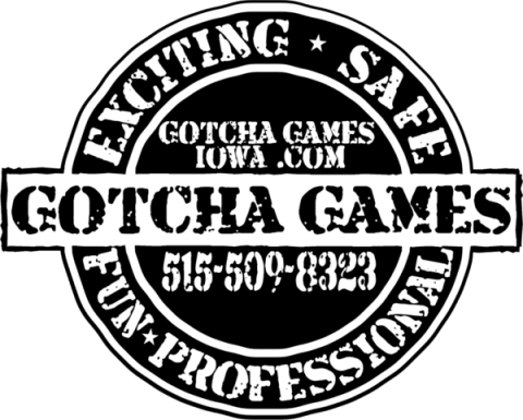 Gotcha Games | Iowa Carnival Rides  And Games | Collins, Iowa