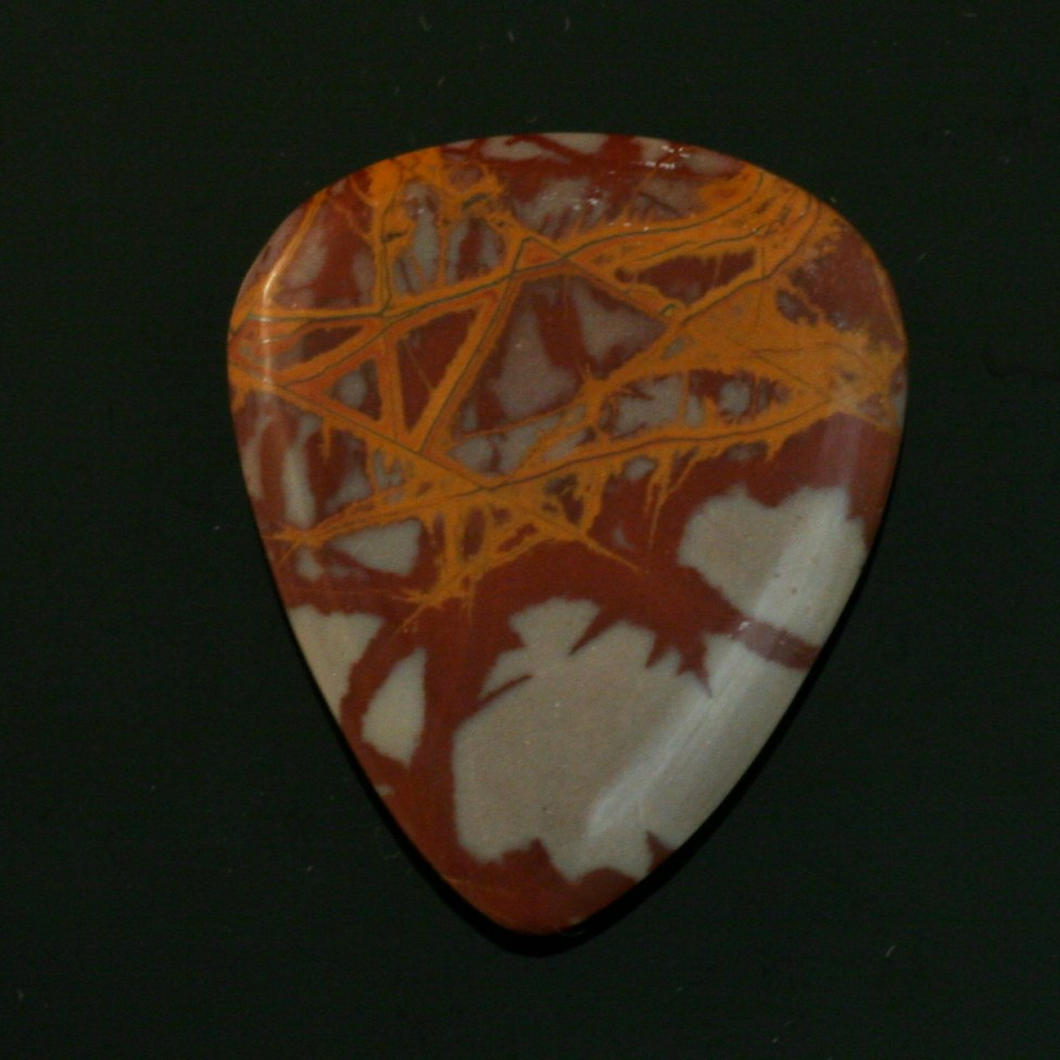 Noreena Jasper Guitar Pick