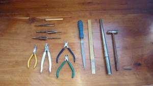 metalsmith tools