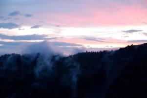 goat-rocks-sunset
