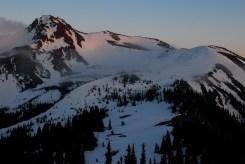 Buckhorn Mountain