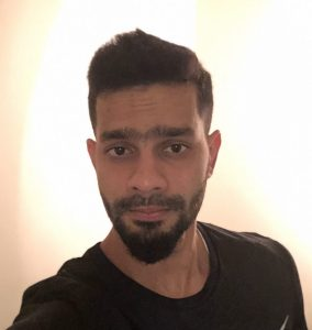 Nikhil Baliga: Race engineer