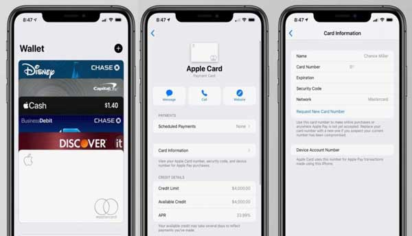 How do I use Apple Pay at Walmart