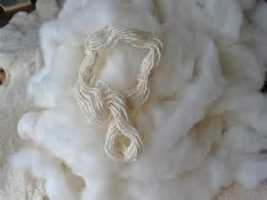 Alpaca-Wool-Fiber