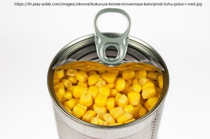 kukuruza-konservirovannaya-kalorijnost-bzhu-polza-i-vred