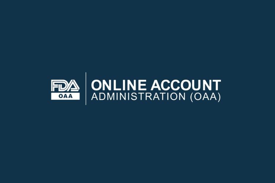 ระบบ FDA Filing คือ