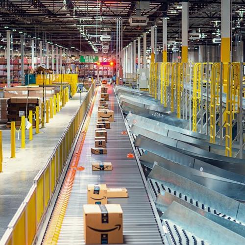 Amazon FBA from Thailand