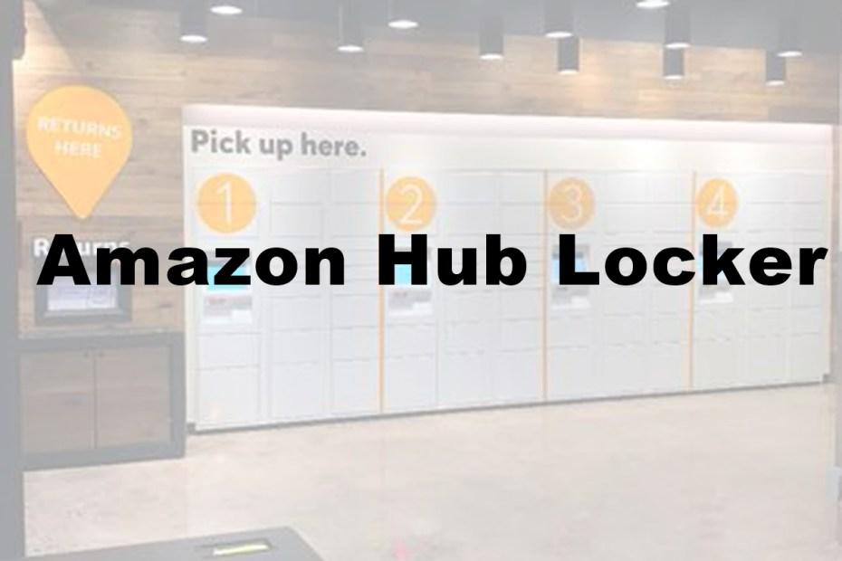 amazon hub locker