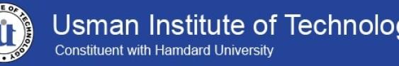 UIT Karachi Entry Test 2021 Schedule Registration Forms