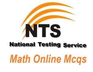 NTS Math Quiz