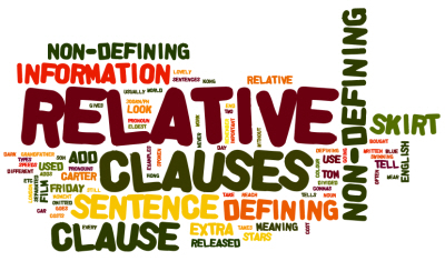 clauses-english