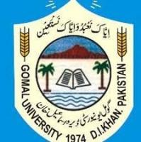 Gomal University GU Admission 2021