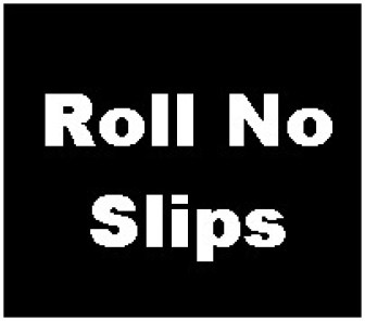 CTS roll no slips 2021 download Candidates Slips
