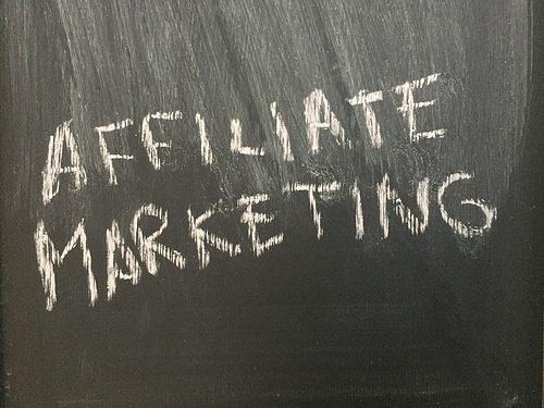 Affiliate Marketing Tools photo