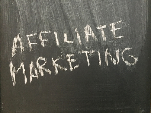 Affiliate Marketing Tools photo