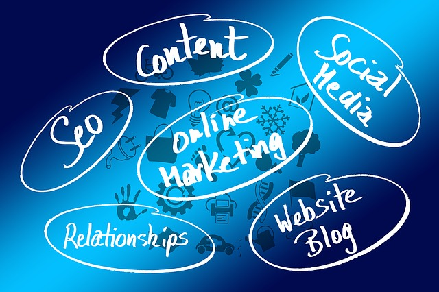 Online Marketing Strategies photo