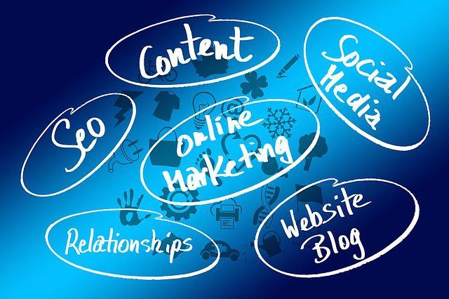 Online Marketing Strategies photo