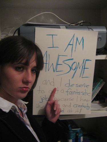 Self Employment photo