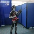 Noire Widowmaker from Overwatch