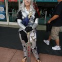 Female Corrin from Fire Emblem: Fates
