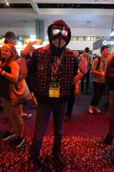 Wrench from Watch Dogs 2.