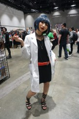 Tae Takemi from Persona 5.