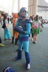 X from Mega Man X.
