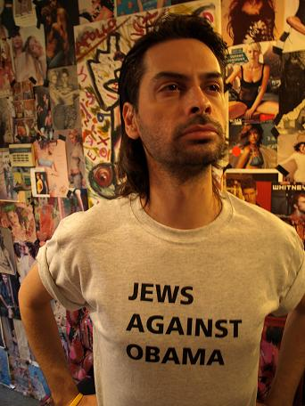Jews Against Obama