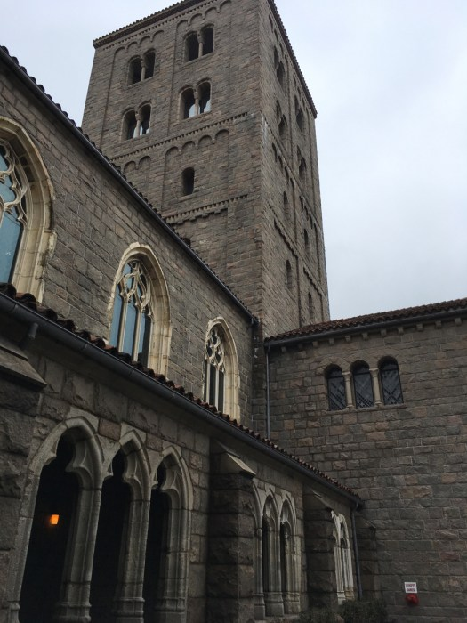 The Cloisters, A Manhattan Miracle