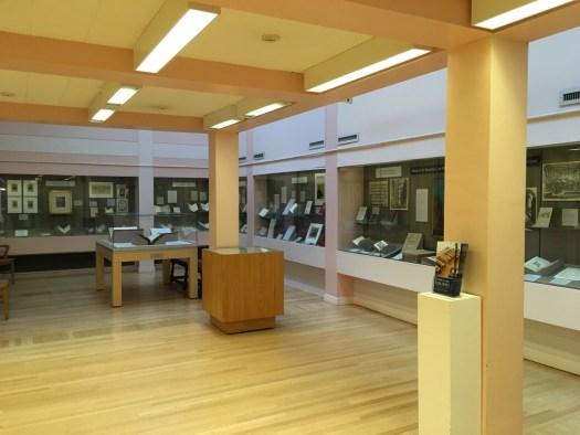 Columbia Rare Book & Manuscript Library
