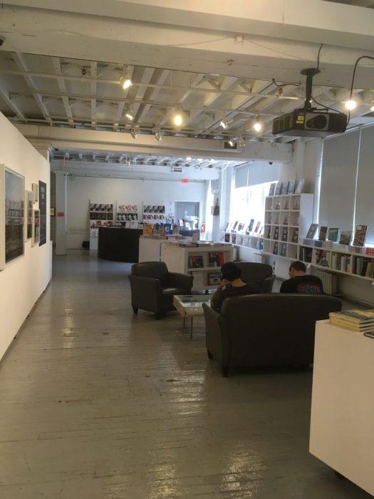 Aperture Foundation Bookstore