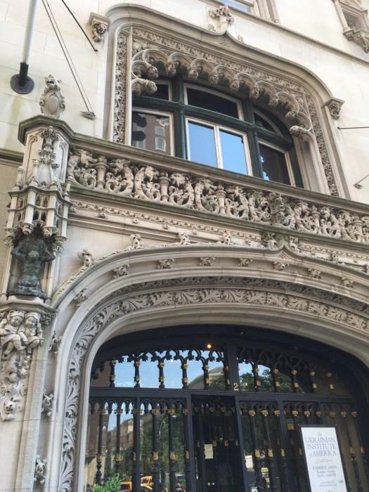 Ukrainian Institute, New York