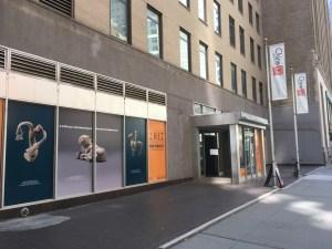 China Institute, New York