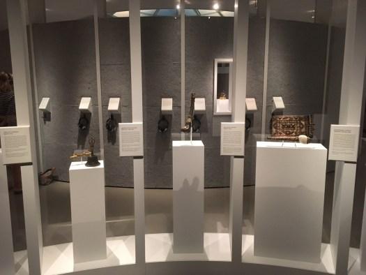 Rubin Museum Sound Exhibition, New York