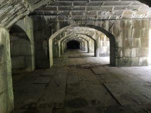 Fort Totten Water Battery, Queens New York
