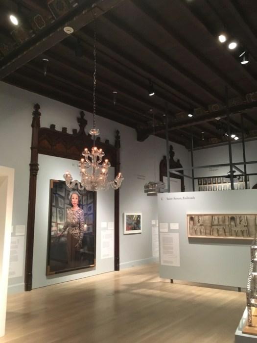 Walter Benjamin Show, Jewish Museum, New York