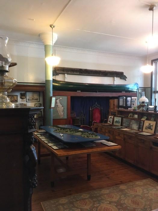City Island Nautical Museum, Bronx, New York
