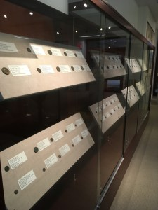 Fordham Museum's Coin Collection