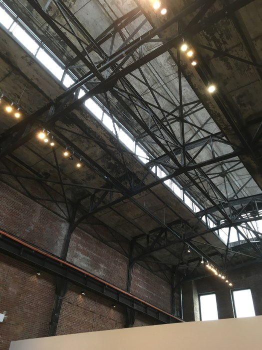 SculptureCenter Interior, Queens, New York