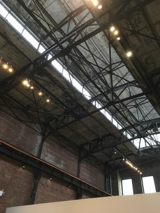 SculptureCenter Interior, Queens, New York