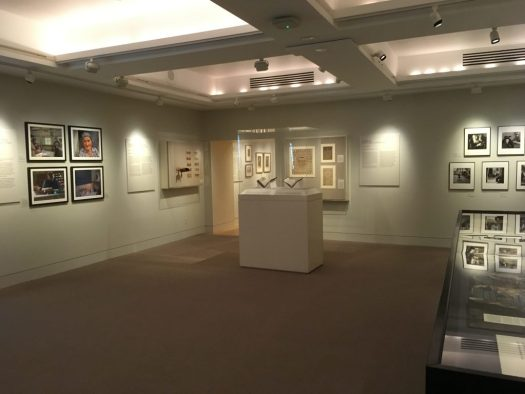 Bernard Museum, Temple Emanu-El, New York