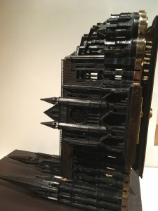 Studio Job, Chartres Cabinet, Met Breuer