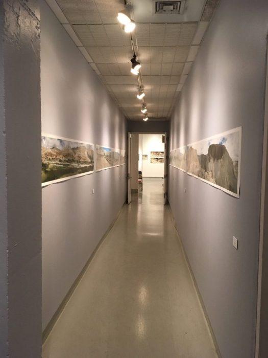 Tibet House Gallery, Manhattan