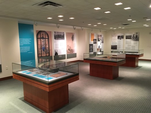Zionism in Germany at the Center for Jewish History