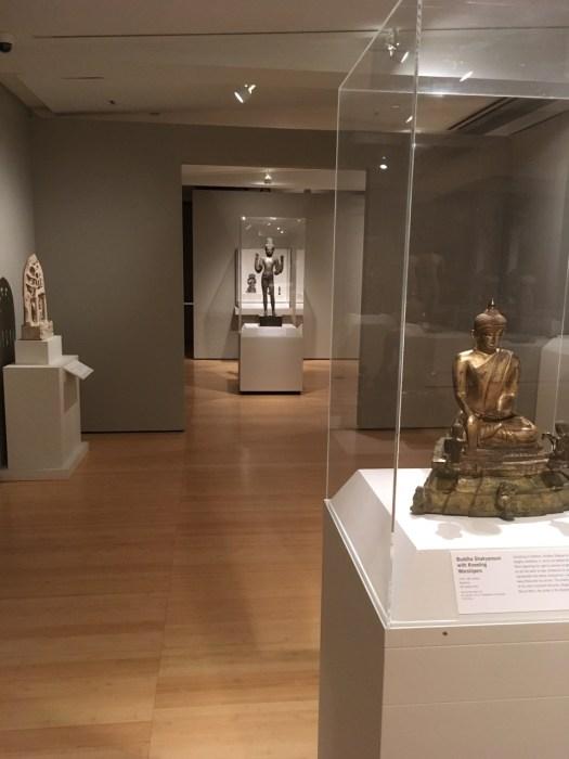 Asia Society Masterpieces Exhibit