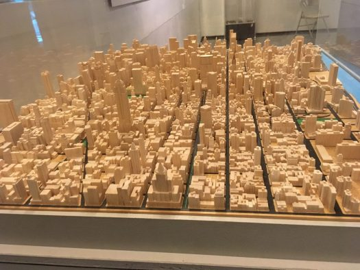Skyscraper Museum, New York