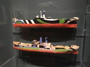 WWI at New-York Historical Society