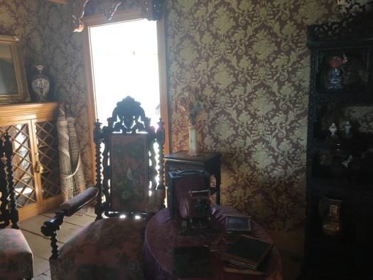 Parlor, Alice Austen House, Staten Island