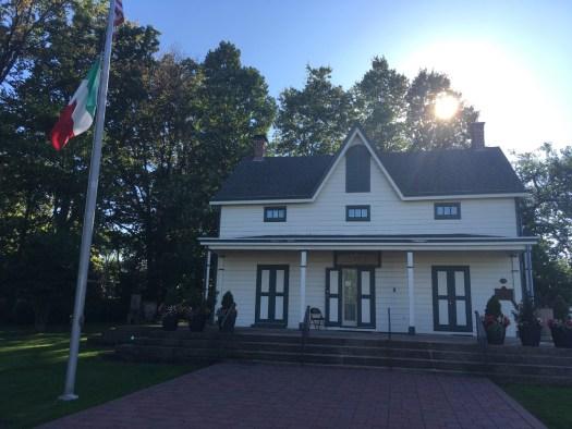 Garibaldi-Meucci Museum, Staten Island